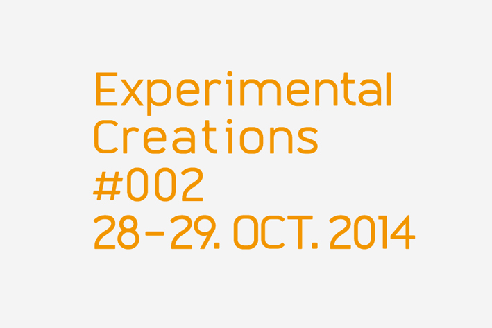 Experimental Creations